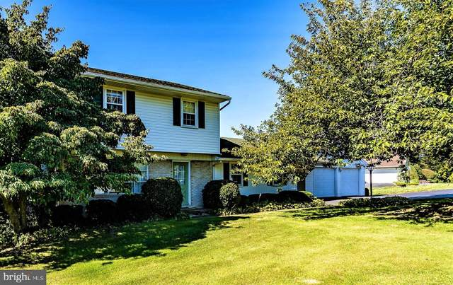 486 Gaul Road, READING, PA 19608 (MLS #PABK364068) :: Kiliszek Real Estate Experts