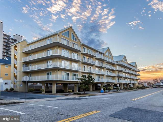 9 90TH Street #406, OCEAN CITY, MD 21842 (#MDWO116864) :: Atlantic Shores Sotheby's International Realty