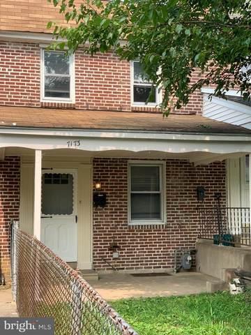 7173 Ruskin Lane, UPPER DARBY, PA 19082 (#PADE527404) :: Blackwell Real Estate