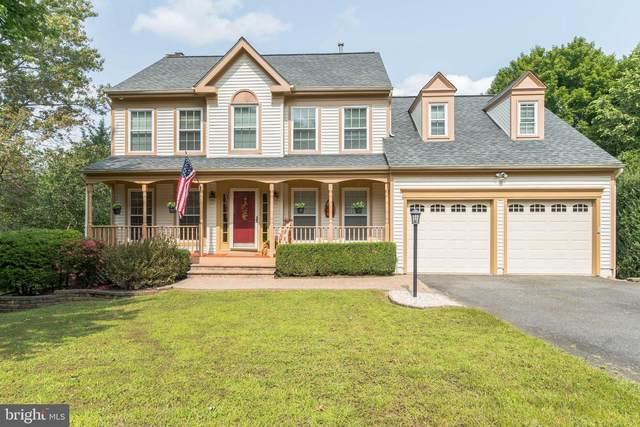 15 New Bedford Court, STAFFORD, VA 22554 (#VAST225682) :: Debbie Dogrul Associates - Long and Foster Real Estate