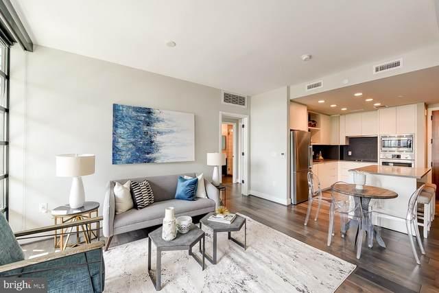 1300 4TH Street SE #508, WASHINGTON, DC 20003 (#DCDC487098) :: Jennifer Mack Properties