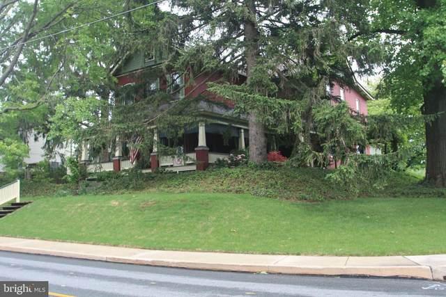 556 W Bainbridge Street #2, ELIZABETHTOWN, PA 17022 (#PALA170152) :: The Joy Daniels Real Estate Group
