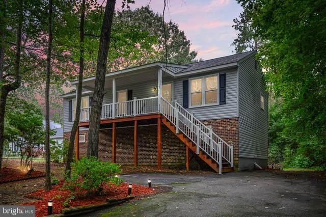 113 John Paul Jones Drive, RUTHER GLEN, VA 22546 (#VACV122836) :: Debbie Dogrul Associates - Long and Foster Real Estate