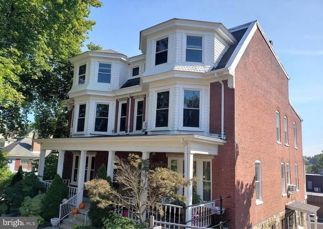 312 Washington Street, CUMBERLAND, MD 21502 (#MDAL135228) :: The Licata Group/Keller Williams Realty