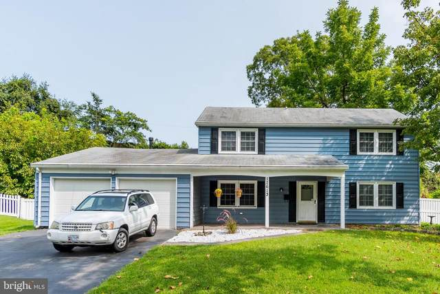 12613 Heming Lane, BOWIE, MD 20716 (#MDPG581324) :: Century 21 Dale Realty Co