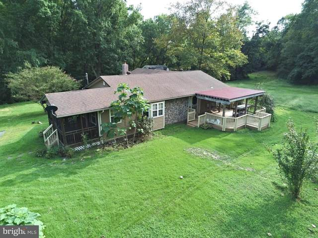 7435 Port Tobacco Road, WELCOME, MD 20693 (#MDCH217616) :: The Licata Group/Keller Williams Realty