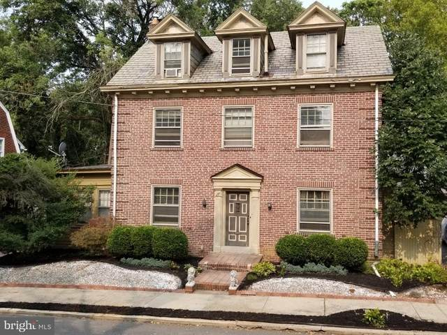 27 Richey Place, TRENTON, NJ 08618 (#NJME301896) :: Bob Lucido Team of Keller Williams Integrity