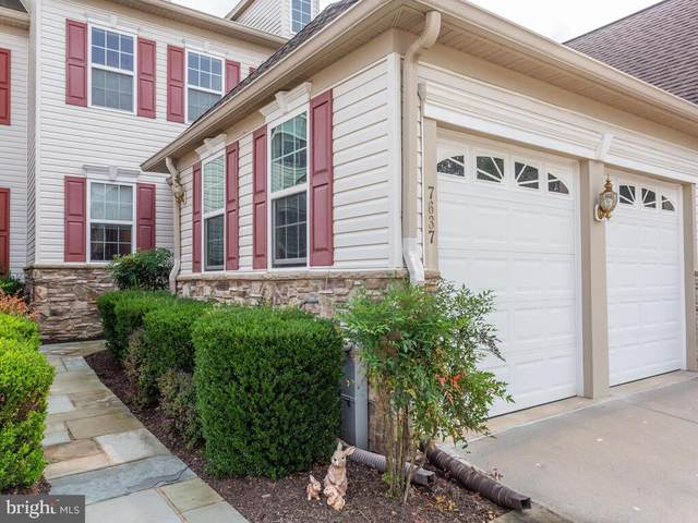 7637 Found Artifact Drive, ODENTON, MD 21113 (#MDAA446656) :: ExecuHome Realty