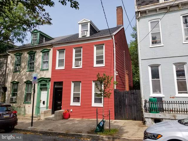 43 W Farnum Street, LANCASTER, PA 17603 (#PALA170162) :: TeamPete Realty Services, Inc