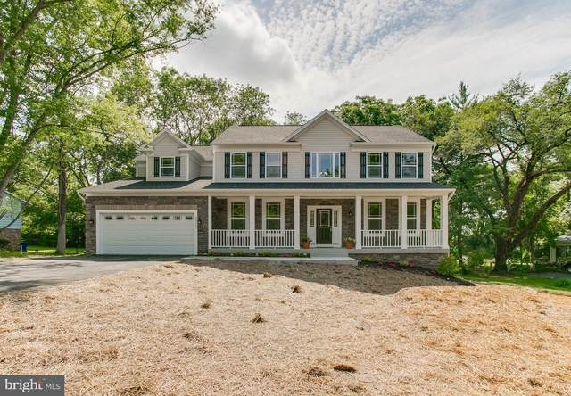 3908 Foxhill Road, ELLICOTT CITY, MD 21042 (#MDHW285244) :: RE/MAX Advantage Realty