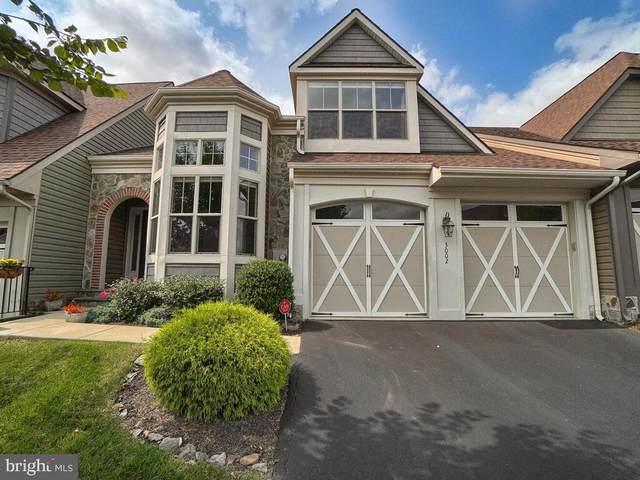 3002 Old Annapolis Trail, FREDERICK, MD 21701 (#MDFR270820) :: John Lesniewski | RE/MAX United Real Estate