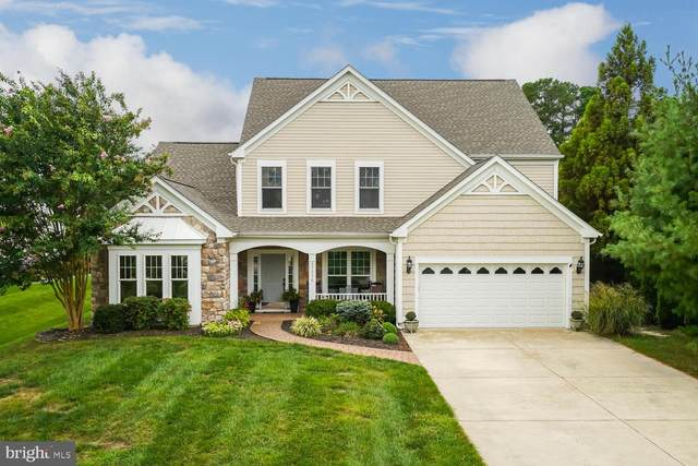 37336 Waterside Circle, OCEAN VIEW, DE 19970 (#DESU169176) :: The Allison Stine Team