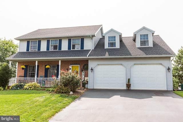272 Mason Drive, EPHRATA, PA 17522 (#PALA170164) :: Iron Valley Real Estate