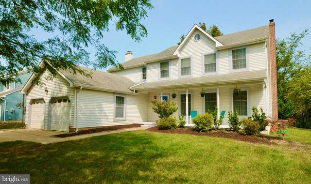 83 Kensington Drive, EASTAMPTON, NJ 08060 (#NJBL381828) :: Linda Dale Real Estate Experts