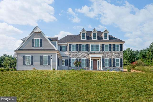 Lot 3D Bechtel Road, COLLEGEVILLE, PA 19426 (#PAMC663868) :: ExecuHome Realty