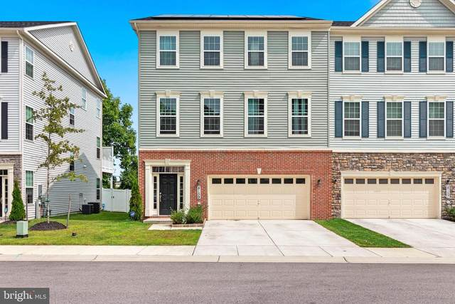 8159 Villaggio Drive, MILLERSVILLE, MD 21108 (#MDAA446672) :: The MD Home Team