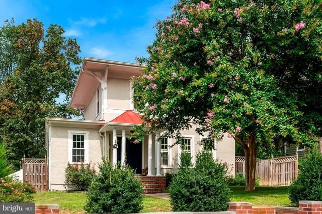 207 Pine Street, ALEXANDRIA, VA 22305 (#VAAX251026) :: Tom & Cindy and Associates