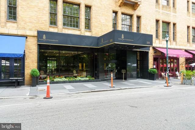 219-29 S 18TH Street #808, PHILADELPHIA, PA 19103 (#PAPH935506) :: John Lesniewski | RE/MAX United Real Estate