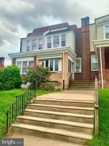 526 Levick Street, PHILADELPHIA, PA 19111 (#PAPH935510) :: McClain-Williamson Realty, LLC.