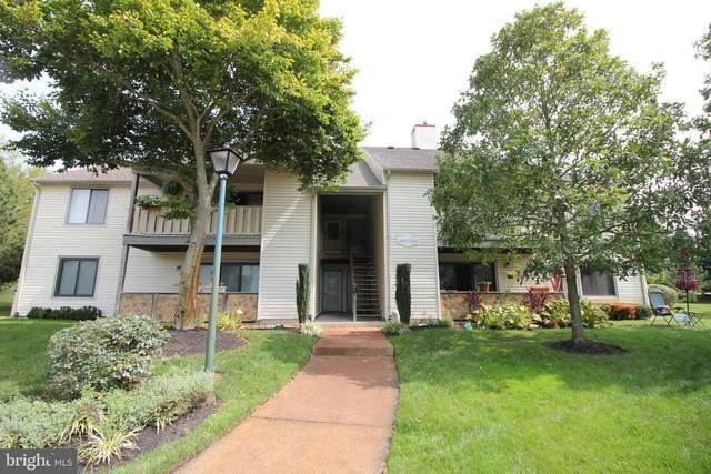 1307 The Woods, CHERRY HILL, NJ 08003 (#NJCD402718) :: John Lesniewski | RE/MAX United Real Estate