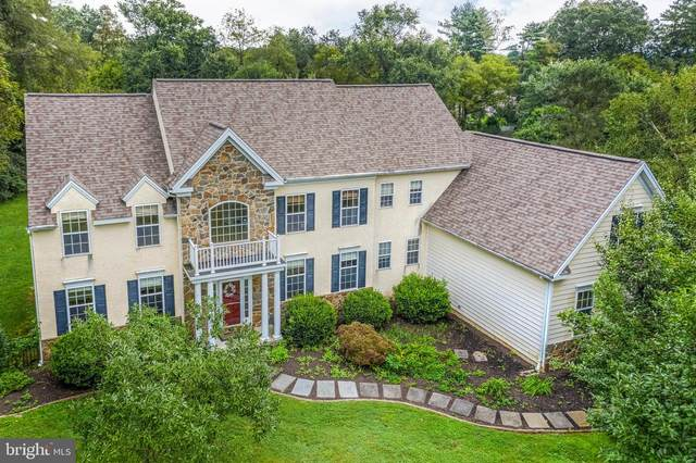 1063 Windy Knoll Road, WEST CHESTER, PA 19382 (#PACT516362) :: ExecuHome Realty