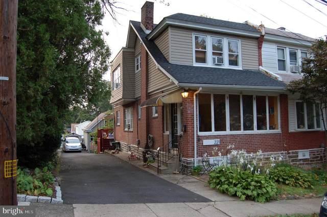 221 Blake Avenue, JENKINTOWN, PA 19046 (#PAMC663874) :: John Lesniewski | RE/MAX United Real Estate