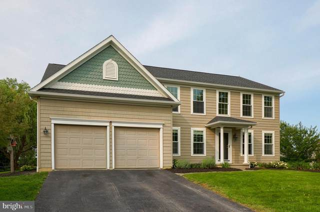 128 N Summit Avenue, QUARRYVILLE, PA 17566 (#PALA170170) :: TeamPete Realty Services, Inc
