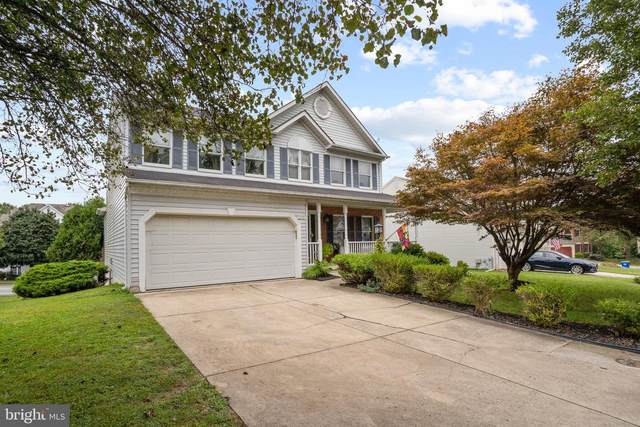 1202 Oreganum Court, BELCAMP, MD 21017 (#MDHR251844) :: John Lesniewski | RE/MAX United Real Estate