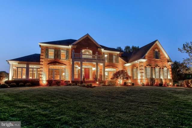 11 Traylor Drive, WEST CHESTER, PA 19382 (#PACT516366) :: REMAX Horizons