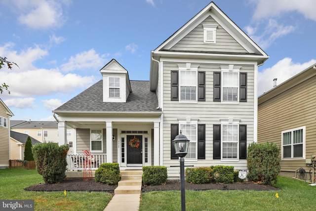 1117 Taylor Street, FREDERICKSBURG, VA 22401 (#VAFB117802) :: Blackwell Real Estate