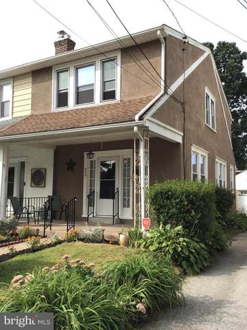432 Burnley Lane, DREXEL HILL, PA 19026 (#PADE527424) :: Pearson Smith Realty