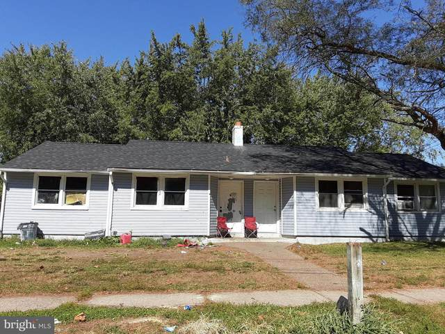 190 Kinsley Road, PEMBERTON, NJ 08068 (#NJBL381842) :: Better Homes Realty Signature Properties