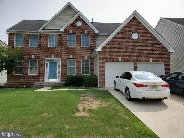 37 Sawgrass Drive, WESTAMPTON, NJ 08060 (#NJBL381844) :: Blackwell Real Estate