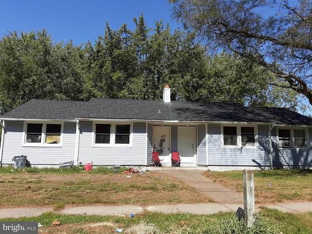 192 Kinsley Road, PEMBERTON, NJ 08068 (#NJBL381846) :: Better Homes Realty Signature Properties