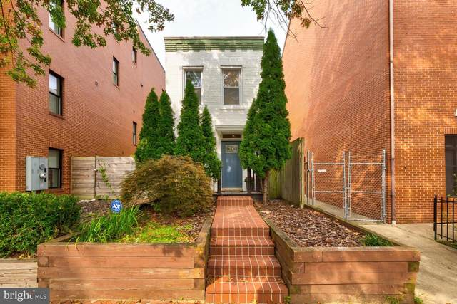 1536 5TH Street NW, WASHINGTON, DC 20001 (#DCDC487146) :: Jennifer Mack Properties