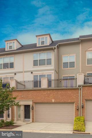 19347 Newton Pass Square, LEESBURG, VA 20176 (#VALO421428) :: The Putnam Group