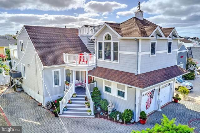 2-A W Dune Lane, LONG BEACH TOWNSHIP, NJ 08008 (#NJOC402864) :: Blackwell Real Estate