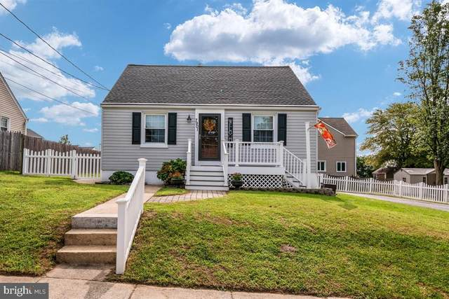 7901 Rolling View Avenue, BALTIMORE, MD 21236 (#MDBC506642) :: SP Home Team