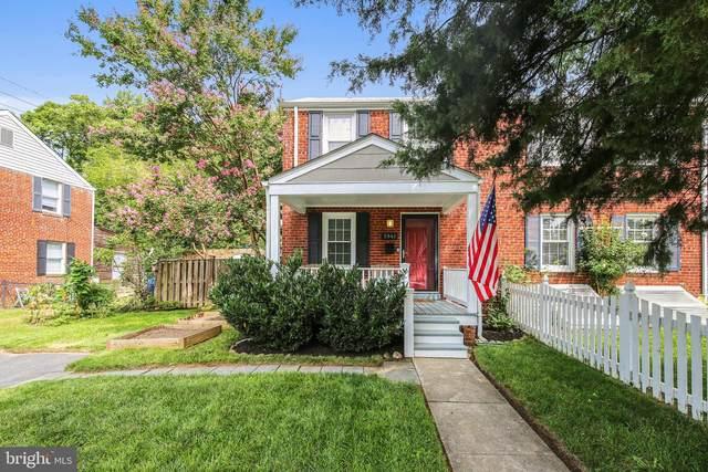 5941 Edgehill Drive, ALEXANDRIA, VA 22303 (#VAFX1155412) :: Debbie Dogrul Associates - Long and Foster Real Estate
