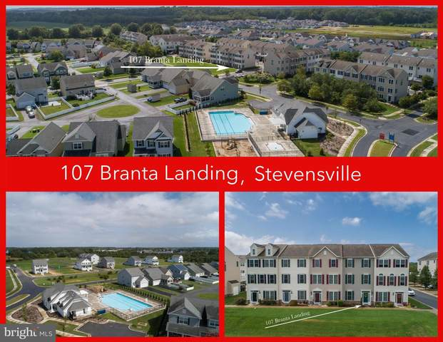 107 Branta Landing, STEVENSVILLE, MD 21666 (#MDQA145290) :: SP Home Team