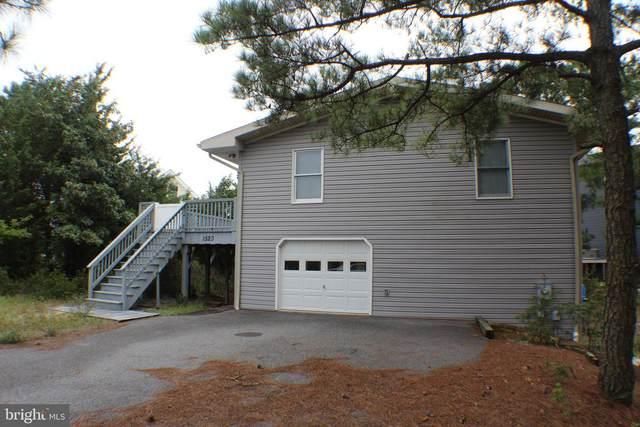 1520 Pintail Lane, MILTON, DE 19968 (#DESU169198) :: John Lesniewski | RE/MAX United Real Estate