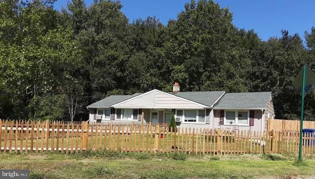 198 Norcross Lane, PEMBERTON, NJ 08068 (#NJBL381858) :: Better Homes Realty Signature Properties