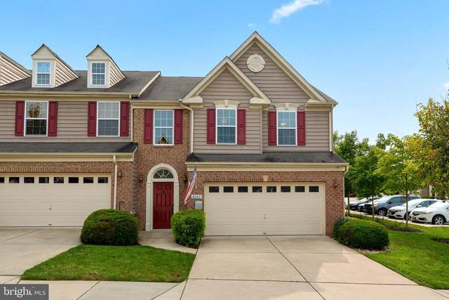 8043 White Jasmine Court, ELLICOTT CITY, MD 21043 (#MDHW285266) :: Crossman & Co. Real Estate