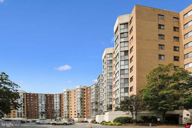 15115 Interlachen Drive #722, SILVER SPRING, MD 20906 (#MDMC725844) :: Crossman & Co. Real Estate