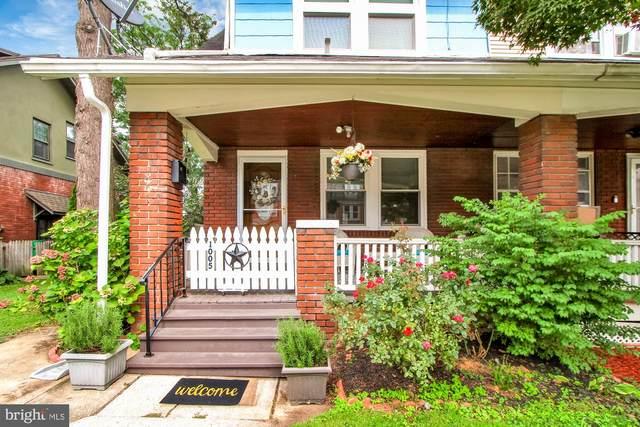 1005 S Pine Street, YORK, PA 17403 (#PAYK145464) :: Liz Hamberger Real Estate Team of KW Keystone Realty
