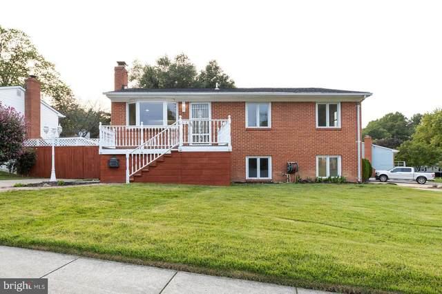 4500 Kendall Drive, WOODBRIDGE, VA 22193 (#VAPW504832) :: RE/MAX Advantage Realty
