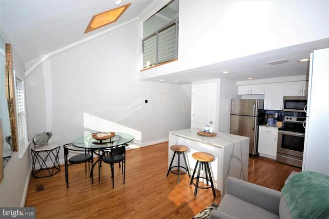524 Lombard Street B, PHILADELPHIA, PA 19147 (#PAPH935568) :: ExecuHome Realty
