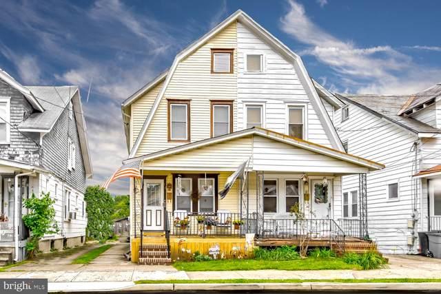 16 Charlotte Avenue, TRENTON, NJ 08629 (#NJME301908) :: Lucido Agency of Keller Williams