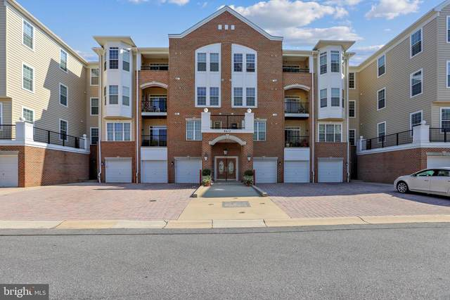 8612 Fluttering Leaf Trail #305, ODENTON, MD 21113 (#MDAA446688) :: The MD Home Team