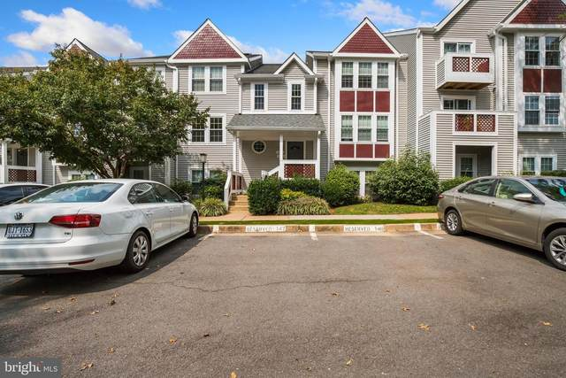 12943-B Grays Pointe Road, FAIRFAX, VA 22033 (#VAFX1155426) :: Jennifer Mack Properties